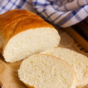 Plain bread feature image