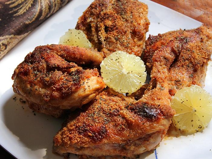 Deviled Chicken 3