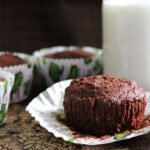 Small image of brownie cupcakes 2020