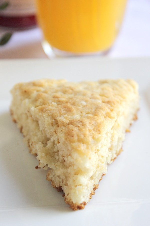 lemon scones 1