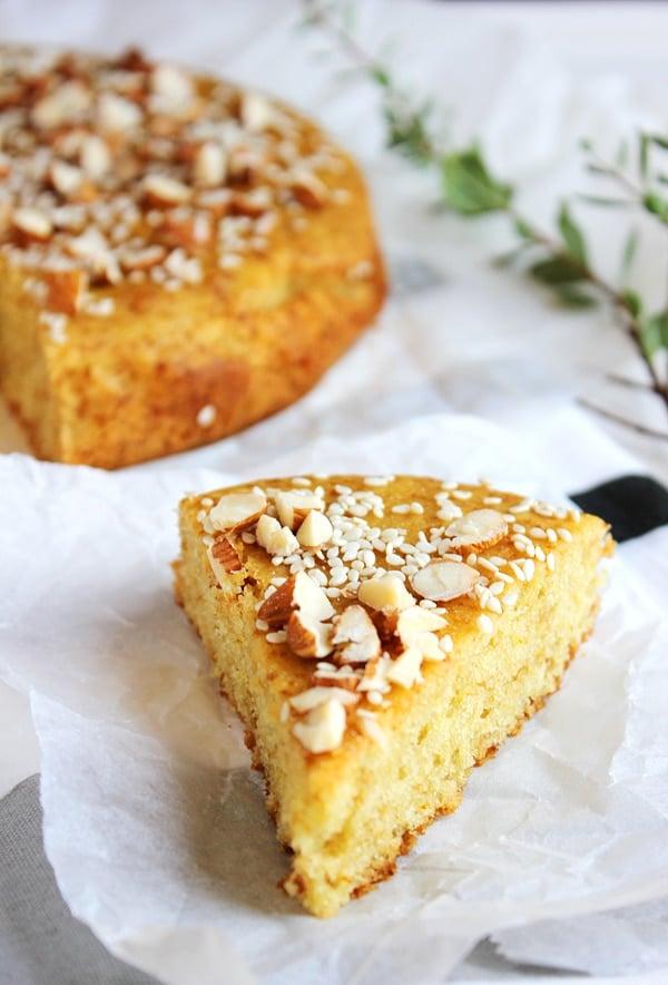 eggless arabian cake 5