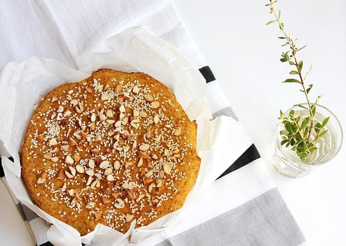 eggless arabian cake 7