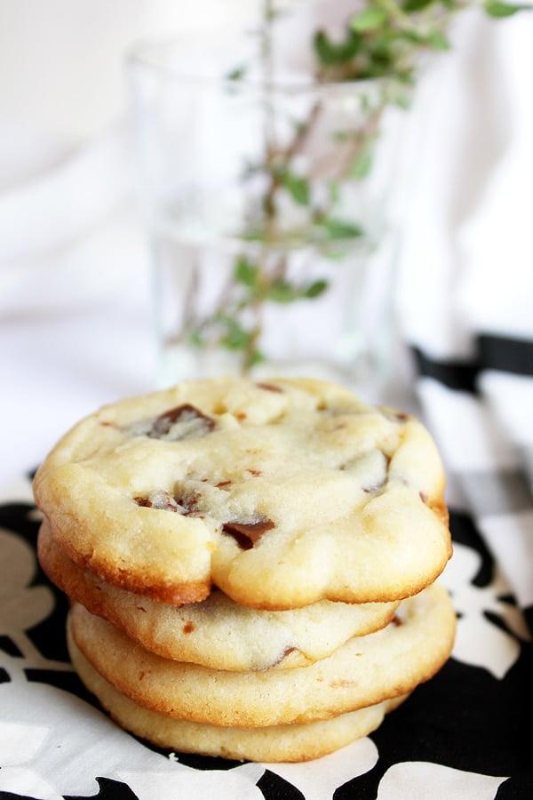 condensed milk cookies 4