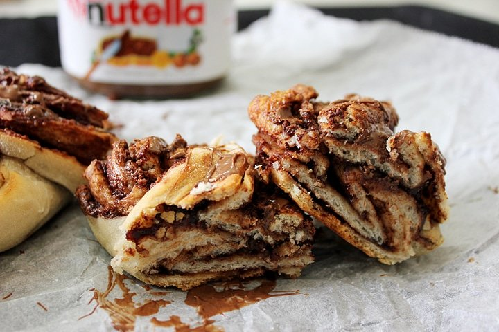 nutella braided 2