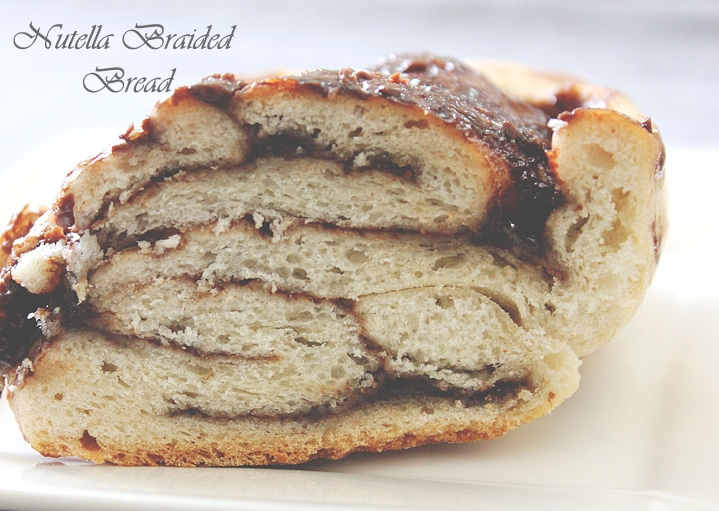 nutella braided cut