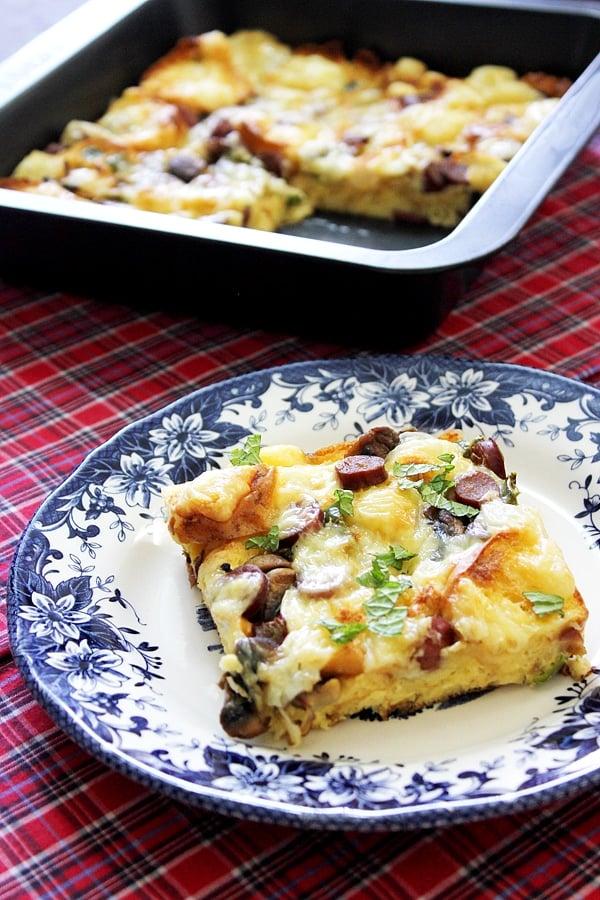 breakfast casserole 4