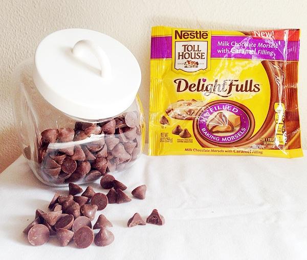 nestle chocolate chips