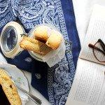 raisin pecan biscotti