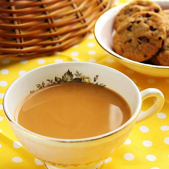 Indian karak chai 3
