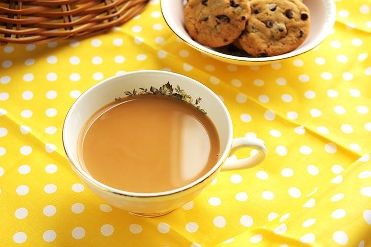 Indian karak chai 4