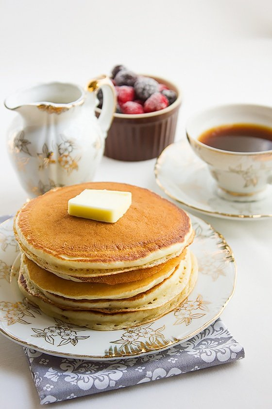 Best sour cream pancakes 2