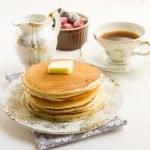 Best sour cream pancakes 4