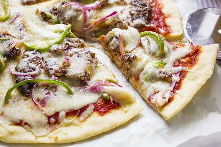 beef burger pizza 4
