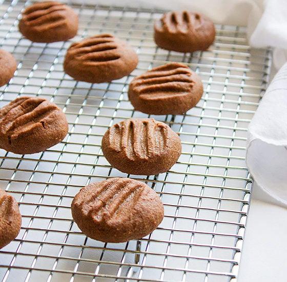 chocolate melting moments 2