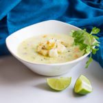 chicken corn chowder soup 1