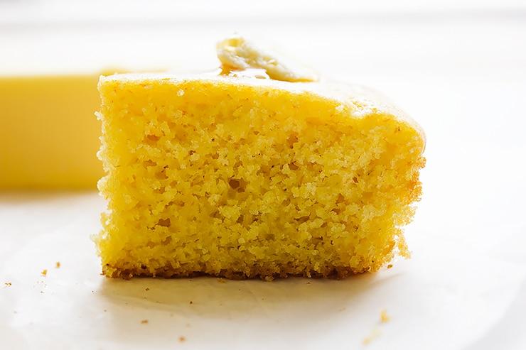 moist sweet cornbread 3