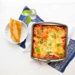 basic beef lasagna recipe 1