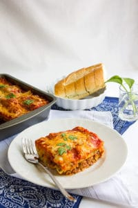 basic beef lasagna recipe 4