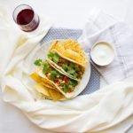 spicy soft chicken tacos 2