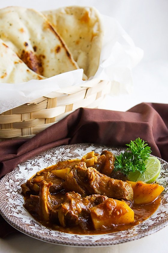 arabian lamb stew 2