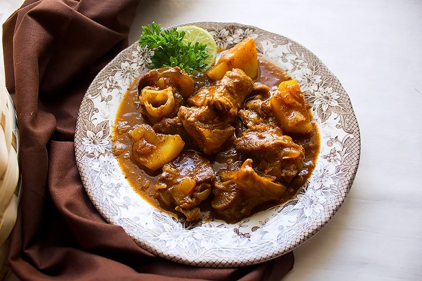 arabian lamb stew 3