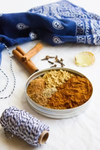Pumpkin pie spice mix 3