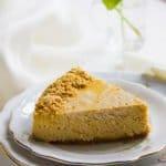 best ever pumpkin cheesecake 5