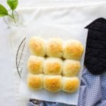 pillow soft dinner rolls 2