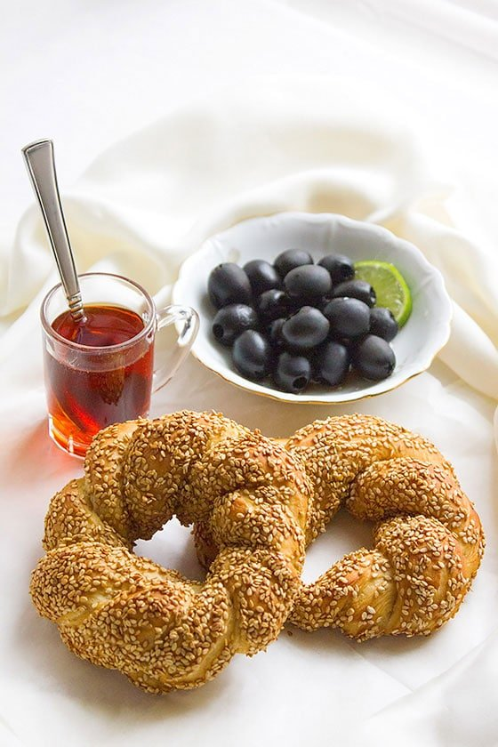 simit turkish bagles 4