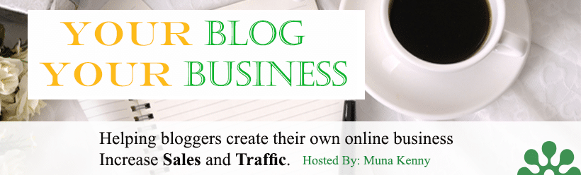 Your blog your business