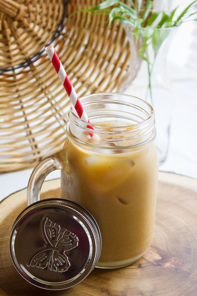 vietnamese cold brewed iced coffee 3