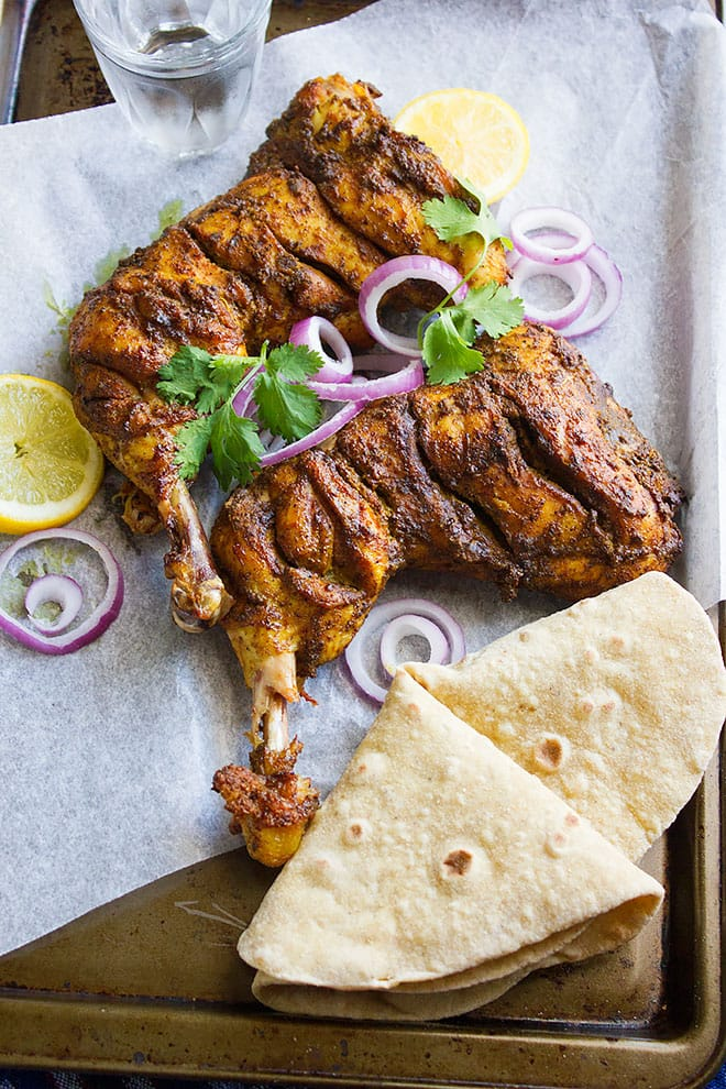 chicken tikka 3