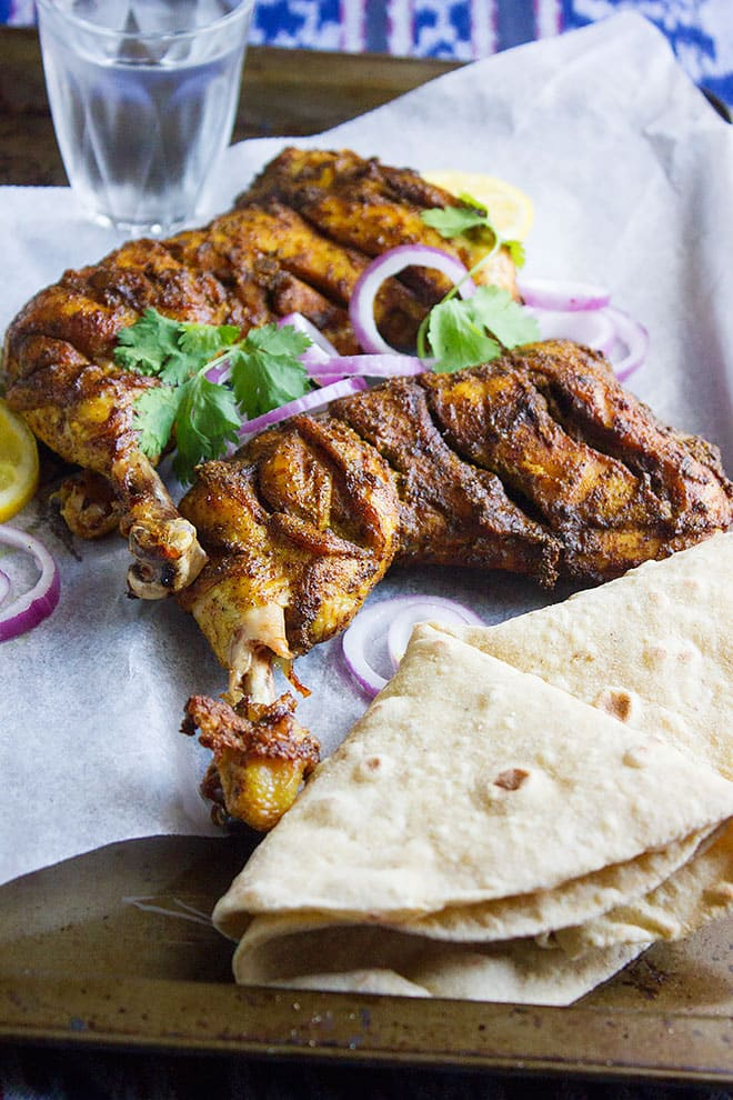 chicken tikka 4