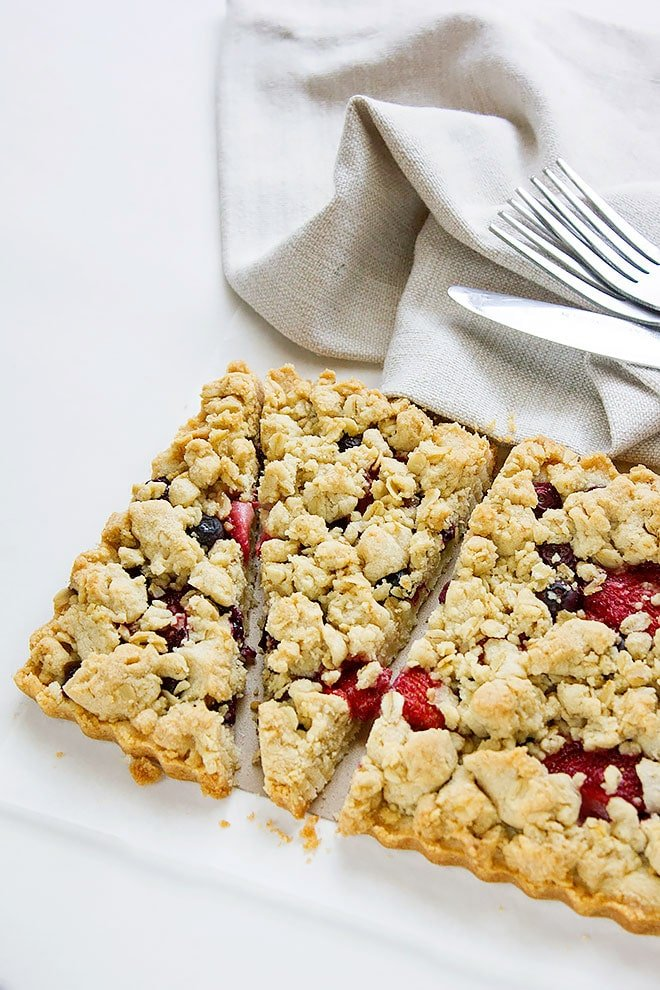 blueberry strawberry butter bars 3
