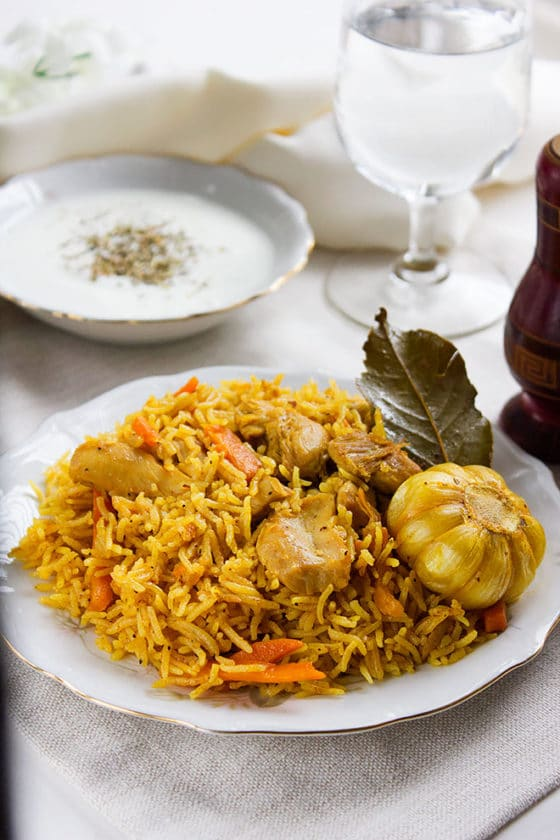 Yemeni chicken mandi munaty cooking there are other chicken recipes with rice you may like forumfinder Gallery