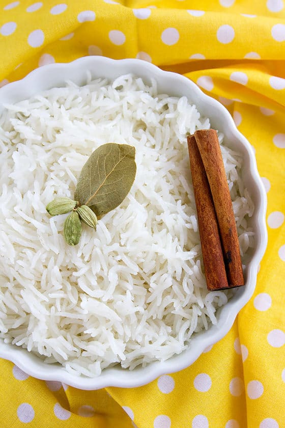 coconut milk rice 3