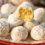 Small image of Russian Tea Cakes.