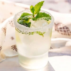 Small image of virgin mojito.