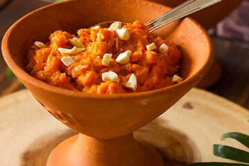 Small Image of gajar halwa 1