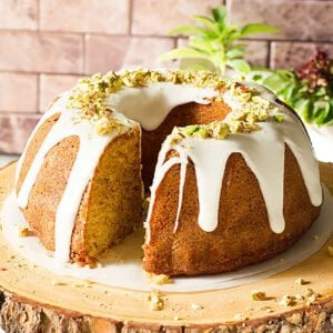 A small image of Pistachio cake