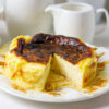 Small image of Basque burnt cheesecake
