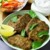 Feature image of Gyros recipe.