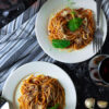 Small featured image of spaghetti bolognese